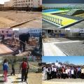Төсөл 2011 – Сургалтын талбай