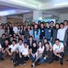 Монголын жиргээчид UBTwestival