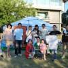 Нагояа Их сургуулийн Mонгол оюутнууд
