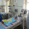 ЭХЭМҮТ, Хүүхдийн Эмнэлэгийн Мэдээгүйжүүлэг, эрчимт эмчилгээний тасаг 2014